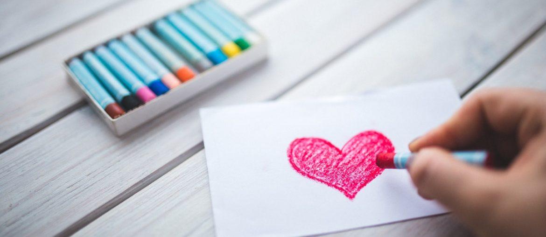 Wie du mit Kreativität deine Herzensträume findest