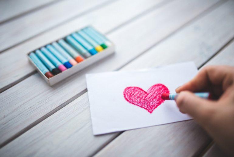 mit Kreativität deine Herzensträume findest