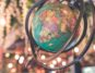 Traum von der Weltreise